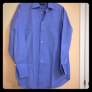 Nautica 100% Cotton , Full sleeve EUC 32/33